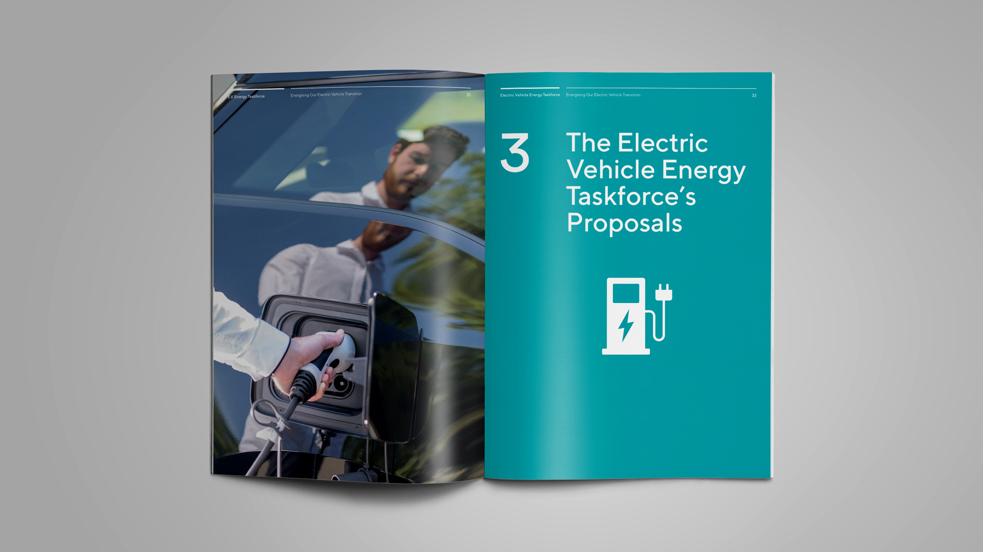 Electric Vehicle Task Force